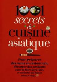 livre cuisine asiatique le canard du mékong contact