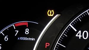 Battery Light Came On While Driving What You Need To Know About Tire Pressure Monitoring Systems Edmunds
