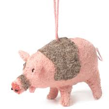 arcadia home pig ornament reviews wayfair