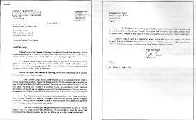 Final Demand Letter Before Legal Action by Newsbreak Seventh Day Adventist Church Trademark Alert