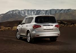2012 Qx56 Review Review The 2011 Infiniti Qx56 Is The Size And Cost Of A Small