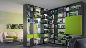 furniture home bookshelf room divider jeahome in surprising open