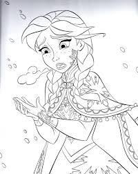 frozen coloring pages elsa coronation frozen coloring pages just anna elsa let it go games a4 printable