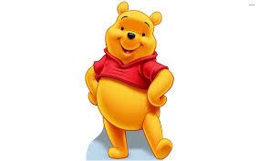 winnie pooh hd wallpaper