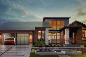 the results are in and tesla u0027s solar roof is cheaper than a