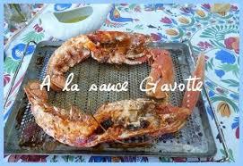 cuisiner homard vivant homard grillé au four a la sauce gavotte cuisine et santé