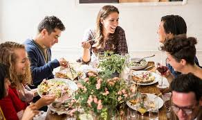 casual dinner 7 steps to mastering the casual fall dinner