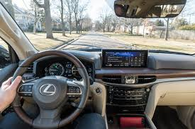 lexus lx 570 black interior 2017 lexus lx 570 review 95 octane
