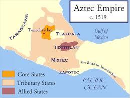 Aztec Mayan Inca Map On Emaze