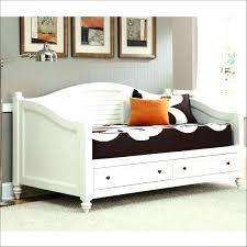 daybeds with storage underneath white daybed trundle drawers