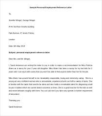 latex recommendation letter template 6 latex cover letter