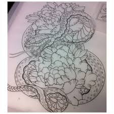 snake sketch tattoo stuff pinterest snake sketch sketches