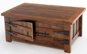Rustic Coffee And End Tables Refined Rustic Coffee Table Design 26 Urdezign Lugar