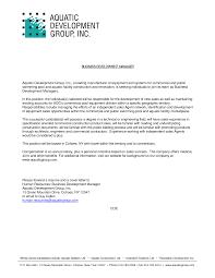 sample resume for business development commercial development manager sample resume mitocadorcoreano com