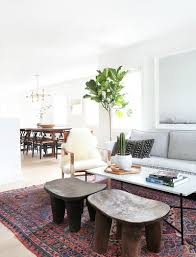 modern bohemian interiors that feature sleek look rich with details