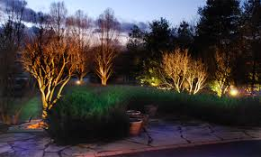Outdoor Up Lighting For Trees Outdoor Lighting Design By Evening Shadows Lighting Pa Evening