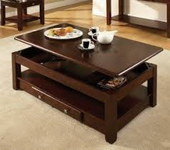 Coffee Table Lift Top Lift Coffee Tables Foter
