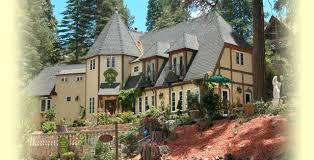 California Bed And Breakfast Fleur De Lac European Inn Lake Arrowhead California Bed And
