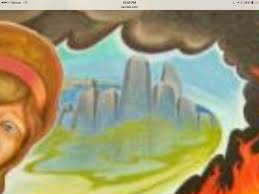 Denver International Airport Murals Removed by D I A U2013 The New Ark Please Press Reset