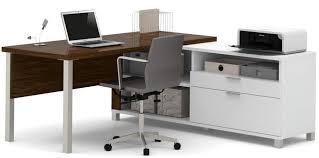 Metal L Shaped Desk Pro Linear Metal Leg Modular Office Desk Series Executive Desk Set