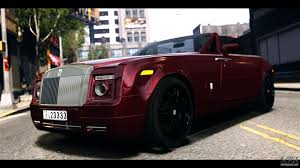 roll royce gta rolls royce phantom 2009 coupe v1 0 for gta 4
