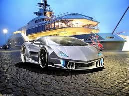 Lamborghini Gallardo Body Kit - lamborghini gallardo by redz166 on deviantart