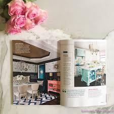 Better Homes And Gardens Interior Designer We Have A Magazine Spread Addison U0027s Wonderland