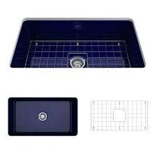 sink bowls home depot blue undermount kitchen sinks kitchen sinks the home depot blue
