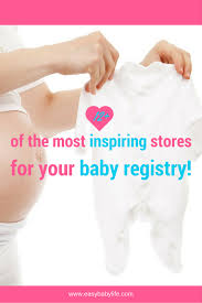 baby registrys 12 of the best most inspiring stores for your baby registry