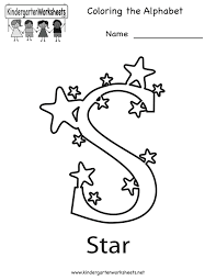 s coloring pages for preschool coloring home