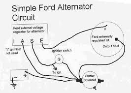 testing external regulator rod forum hotrodders bulletin board