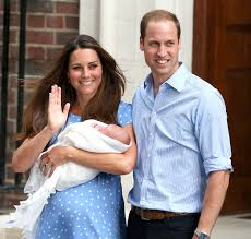 Prince William And Kate Prince William Duchess Kate Prince George