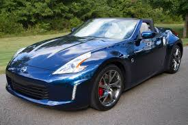 nissan convertible black used 2015 nissan 370z convertible pricing for sale edmunds