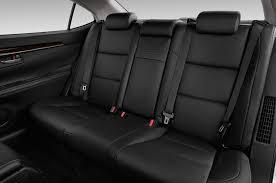 2013 lexus es300h interior 2014 lexus es300h rear seats interior photo automotive com