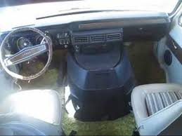 Sportsman Rv Floor Plans 1976 Dodge El Dorado Rv Motor Home Youtube