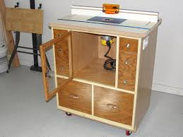 Router Cabinet by 206 Best Router Tables Images On Pinterest Diy Cabinets And Hobbies
