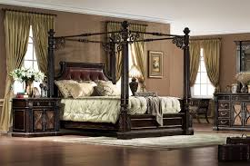 Cheap Mirrored Bedroom Furniture Sets Cheap Mirrored Bedroom Furniture Brown Polished Oak Wood Double