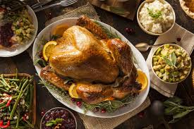 a thanksgiving entree to spice up your meal i rving