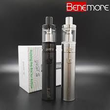 Eleaf Ijust S 3000mah Starter Kit Vaporizer Authentic eleaf ijust s kit electronic cigarette 4ml capacity 3000mah battery