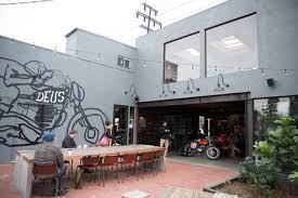 Ex Machina House Location Deus Ex Machina Video