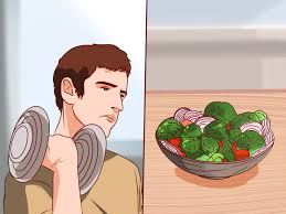 how to eat before a workout 11 steps with pictures wikihow