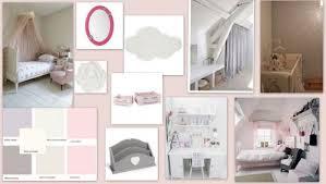 Inspiration Chambre Fille - restauration de la maison les combles mon carnet déco diy
