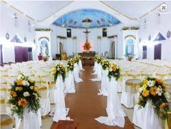 church decorations church decorations service in kochi