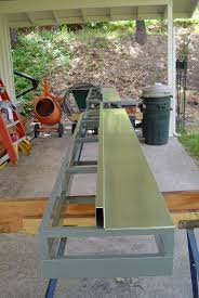 11 best chop saw bench images on pinterest benches chop saw and