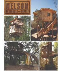 from diy to custom built luxury treehouses by nelson treehouse
