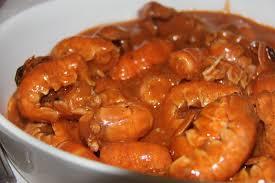 cuisiner les langoustines langoustines à l américaine o fourneaux