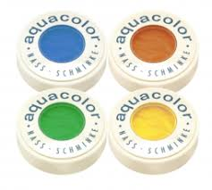 5oz aquacolor water activated makeup for face u0026 body painting