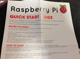 ร ว ว raspberry pi model b part 2 initial boot unknowdata