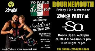 big zumba dance home facebook