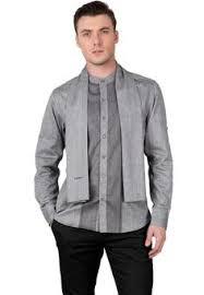 baju koko koleksi model baju koko terbaru untuk pria muslim di era